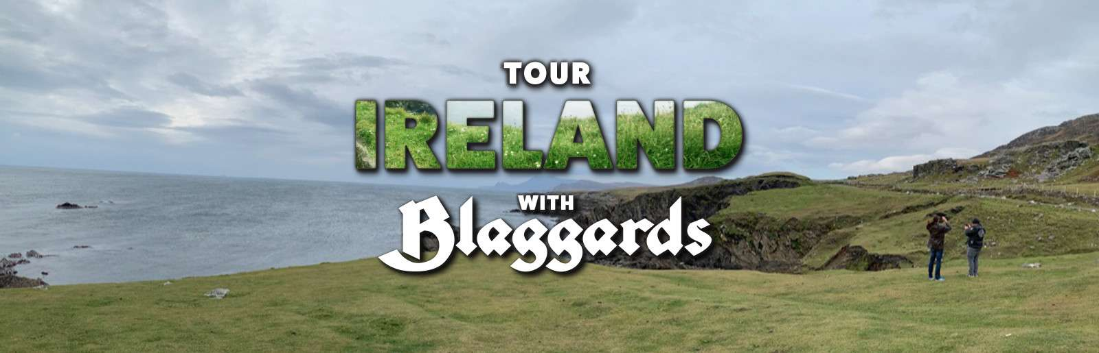Tour IRELAND with Blaggards