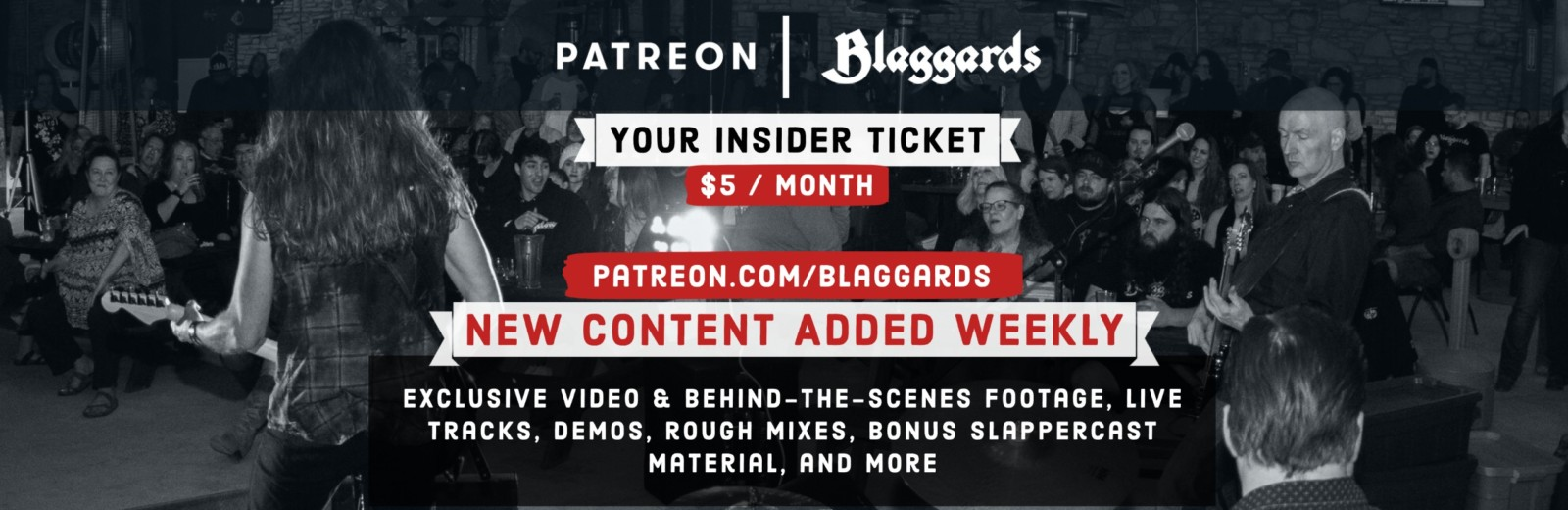 Join Blaggards on Patreon